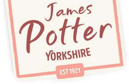 James Potter Yorkshire