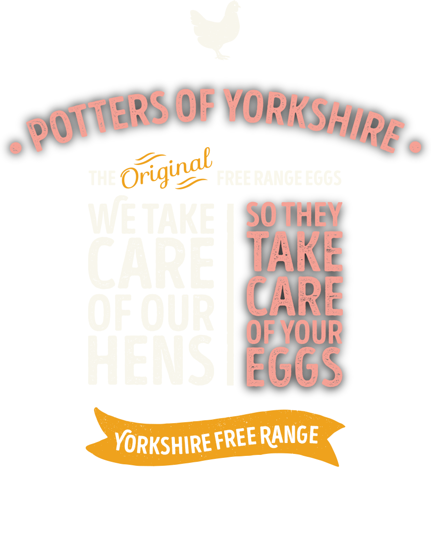 Potters of yorkshire